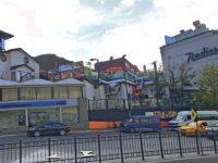 İstanbul Vakıflar Beyoğlu'nda otel yaptırıyor