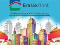 Emlak Katılım Bankası'na izin verildi