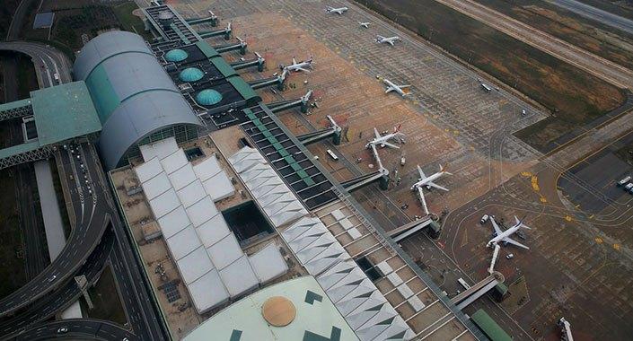 İstanbul Havalimanı Büyükçekmece'de fiyatları artırdı