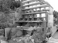 Koru Narlıdere Evleri'nin tanıtımı yapıldı