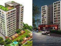 Başakşehir'deki Lâl Bahçe 12 katta yükselecek