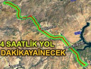 Sivas Çetinkaya – Malatya YHT projesi 3 yılda bitecek
