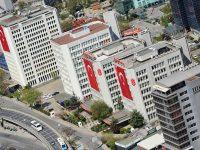 Türkiye'nin ticari gayrimenkul endeksi açıklandı
