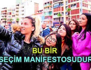 Nihat Zeybekci: 10 Numara İzmir projelerimiz şahlandıracak