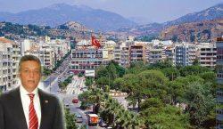Aydın'da hiçbir şey doğru gitmedi REİS!