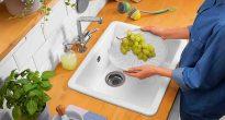 Tchibo'dan fonksiyonel temizlik ve banyo ürünleri