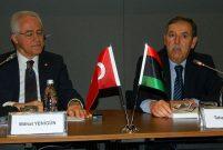 Türk müteahhitlerinin efsane pazarı Libya geri dönüyor