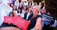 Türkiye'nin Mühendis Kızları 4. kez İstanbul'da buluştu