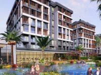 DAP Yapı Evim Türkiye Fuarı'nda 3 projeyi ön satışa açıyor