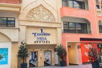Venezia'da ofisler değerleniyor