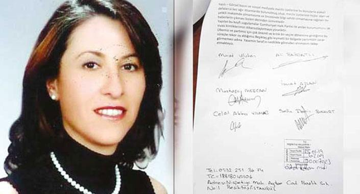 CHP'li başkan imar barışını rüşvet çarkına çevirmiş