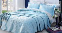 Yataş Bedding yatak odalarında dinginlik getiriyor