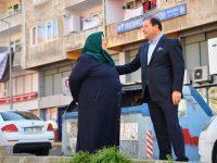 """Başkan Kılıç: """"Tapularınızın önünde hiçbir engel yok"""""""