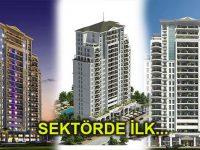 Babacan Holding konutta tanzim satış dönemini başlattı!