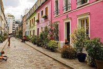 Paris'te Cremieux Sokağı sakinleri: Instagramcılardan bıktı