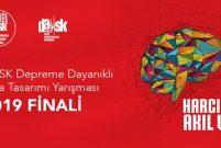 DASK'ın yarışma finali 7 Nisanda başlıyor