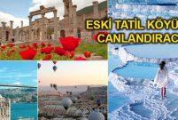 Diana Travel Kuşadası'nda dev bir turistik tesis kuruyor