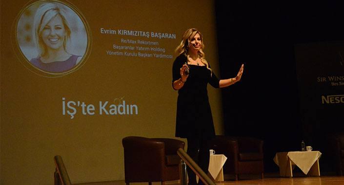 Evrim Kırmızıtaş Başaran: Konutta yeni gözde Türkiye