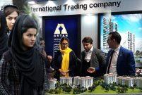 Türk inşaatçıları 10 bin hazır konut İran pazarında