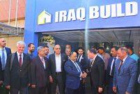 Türk inşaatçılar Irak'taki 157 dev projeye talip oldu