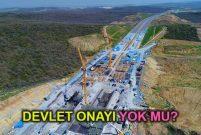 Kuzey Marmara Otoyolu'nda devlet denetimi yok mu?