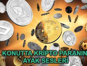 Türkiye de 9 konut bitcoin ile satıldı