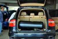 Kapalı otoparklar LPG'li araçları kabul edecek