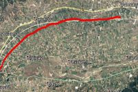 Pamukova Mekece arasına 12.6 km'lik ikinci hat yapılacak