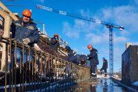 Rusya'da kayıtdışı ekonominin yüzde 29'u inşaattan geliyor