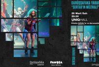 Sertab'ın Müzikali bu kez Darüşşafaka Cemiyeti yararına