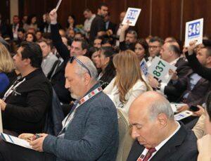 Turyap'ın gayrimenkul teklif alma toplantısına yatırımcı akını