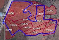 TOKİ'den Uşak Karahallı'ya 383 konut
