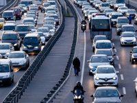 Büyükşehirlerin trafik sorununa çözüm yerli yazılımda