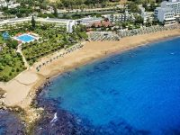 Gür Turizm Yalıhan Aspendos Hotel'i yeniden inşa edecek