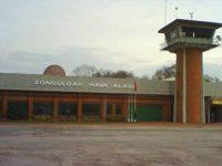 Zonguldak Havalimanı 17 yıldır uçuşa ve iç hatlara kapalı