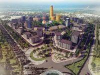 Özbekistan'daki Buhara City Studio Vertebra'ya emanet!