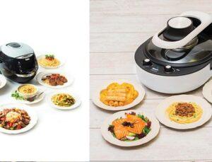 Ramazanda akıllı pişiriciler yeni yardımcınız olacak
