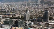 Folkart Incity İzmir semalarında hızla yükseliyor