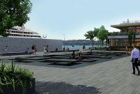 Kruvaziyer gemileri Mart 2020 için İstanbul'u kayda alıyor