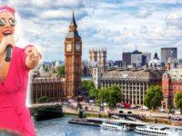 Gülşen Londra'dan ev almak istiyor