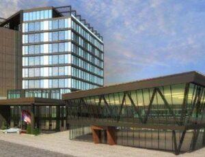 İHY Gayrimenkul Bursa'ya otel yapacak