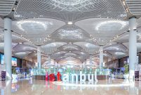 İstanbul Havalimanı ile devletin kasasına 176 milyar girecek