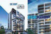 İzmir Körfezi Evleri'nde son 9 dairede oranlar 0.98'e sabitlendi