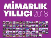 Türkiye Mimarlık Yıllığı 2018'e 68 proje girecek
