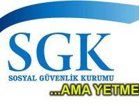SGK açığı kapatmak için 2018'de 32 gayrimenkul sattı