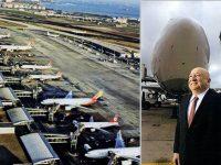 TAV, Atatürk Havalimanı'ndaki kaybını yurt dışından telafi edecek