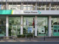 Türkiye Finans konut kredisinde oranını 0.99'a indirdi