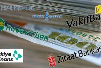 Bankalar kendi gayrimenkullerine yüzde 0.98'le kredi veriyor