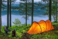 Bu yaz otellerin yerini çadırlar alıyor
