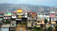 Türkiye'nin yüzde 12'si gecekonduda oturuyor